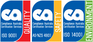 compliance australia certification logo