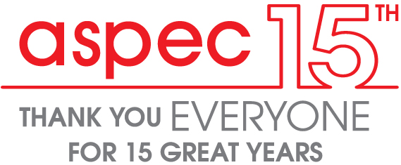 Article - Aspec 15 Years