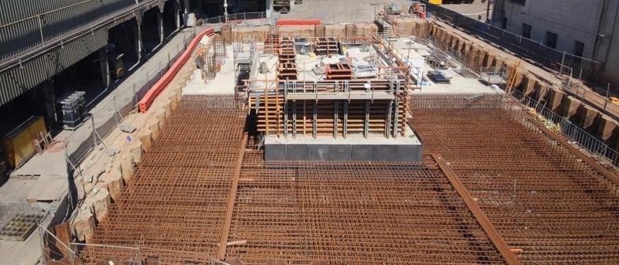 Foundation Design for Furnace Building - aspec com au