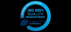 compliance australia certification logo